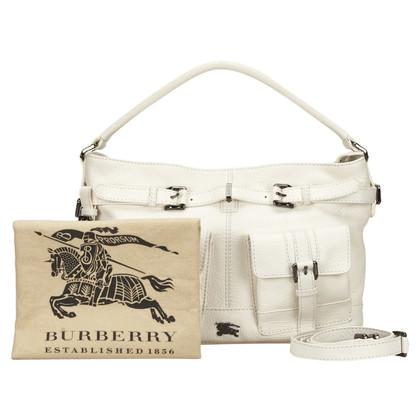 Burberry Shoulder bag in pelle Burberry