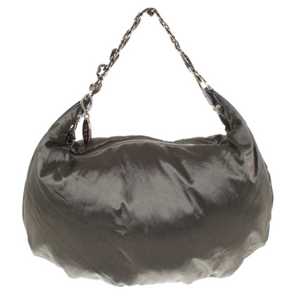 Tod's Handbag in khaki