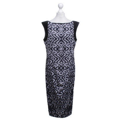 Sport Max Dress with pattern