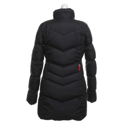 Bogner Dons jas in zwart
