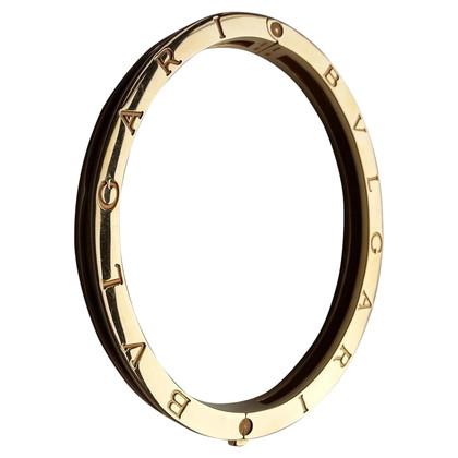"""Bulgari """"B Zero 1 Solid Gold"""" Armband"""