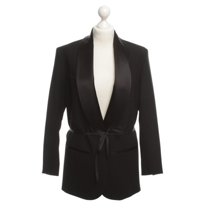 Isabel Marant for H&M Blazer in Schwarz