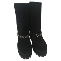 Casadei Sneakers bottes