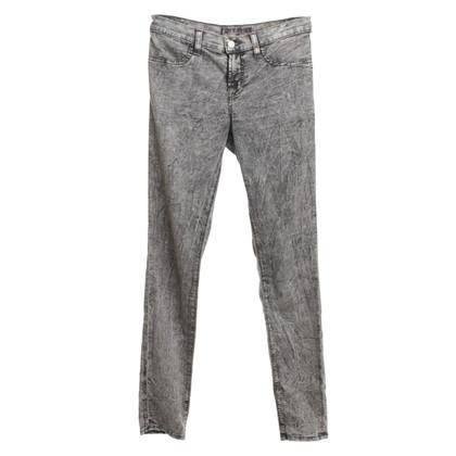 J Brand Grey jeans