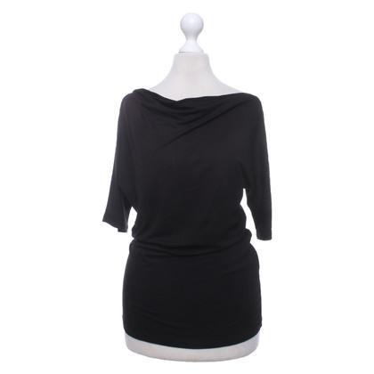 Max Mara Shirt in black