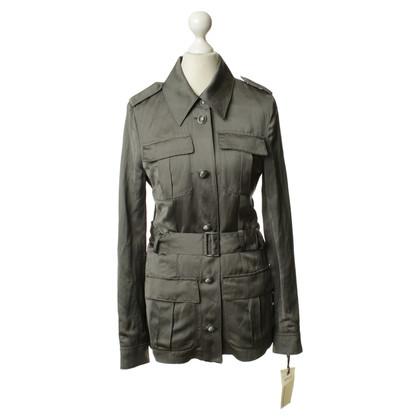 Drykorn Jacket with waist belt