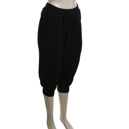 Y-3 Jogging pants in baggy look