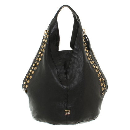 Givenchy Handtas in zwart
