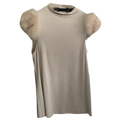 Patrizia Pepe Shirt with turtleneck
