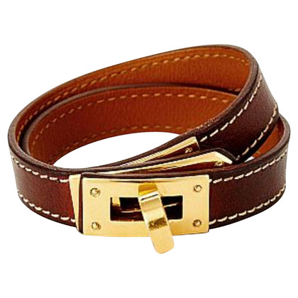 Hermès Armband Kelly Double