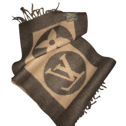 "Louis Vuitton ""Cardiff"" scarf"