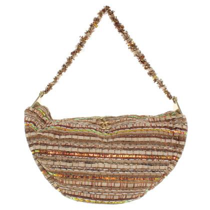 Chanel Shoulder bag in multicolour