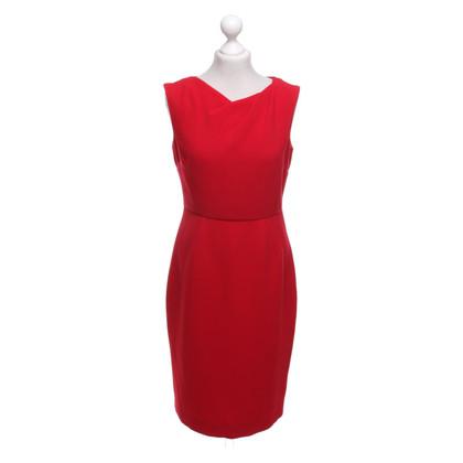 L.K. Bennett Vestito rosso
