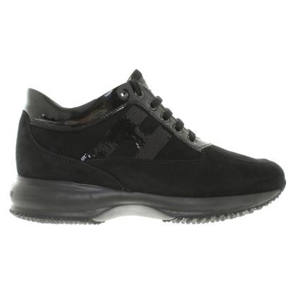 Hogan Sneakers met pailletten