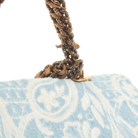 Ermanno Scervino Gemusterte Handtasche Bunt / Muster 2018 Neueste Preiswerte Online Zjm1Y