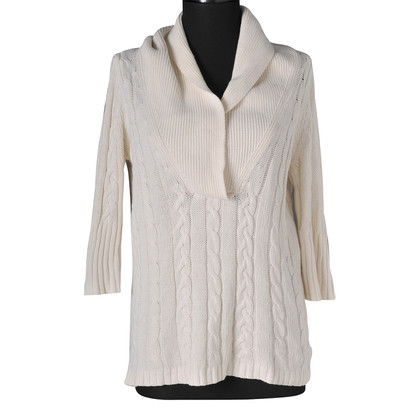 Michael Kors white jumper