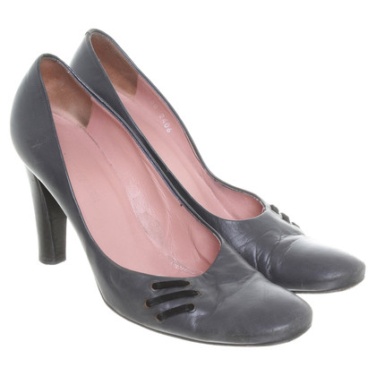 Cerruti 1881 Pumps anthracite