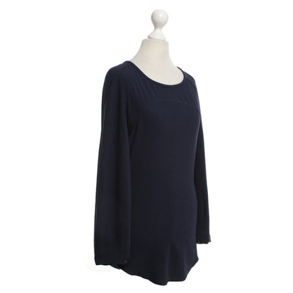 Isabel Marant Etoile Camicia in blu scuro