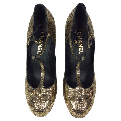Chanel Schoenen