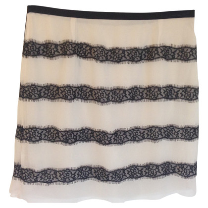 By Malene Birger silk skirt