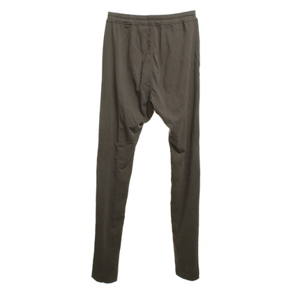Rick Owens Joggers in Taupe