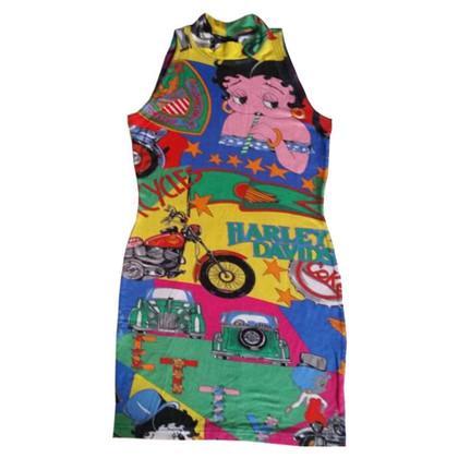 Versace Mini dress
