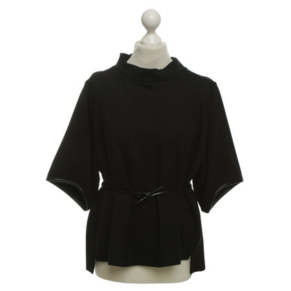 Dorothee Schumacher top in black