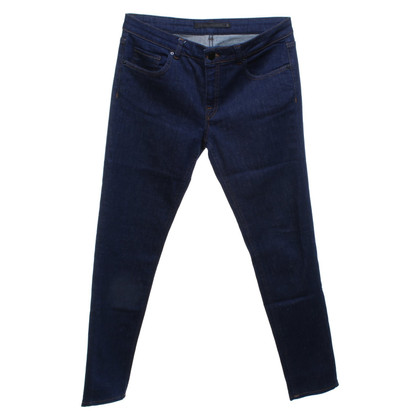 Victoria Beckham Blue jeans