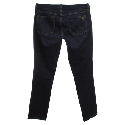 Tory Burch Jeans bleu foncé