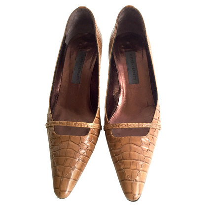 Alberta Ferretti Business Pumps