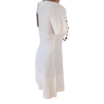 Piu & Piu A-line summer dress