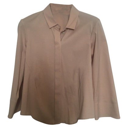 Jil Sander Blouse in cream
