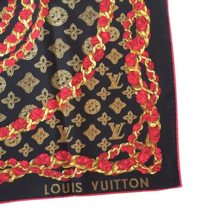 Louis Vuitton New Silk Carré di Louis Vuitton