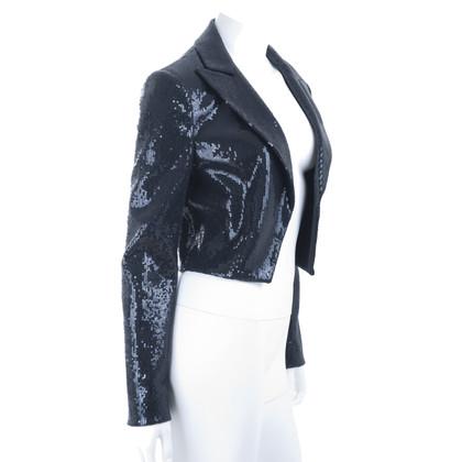 Giorgio Armani Sequin jacket