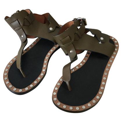 Isabel Marant Etoile Sandaletten