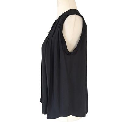 Sandro Loose blouse