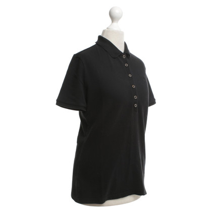 Burberry Polo in Black