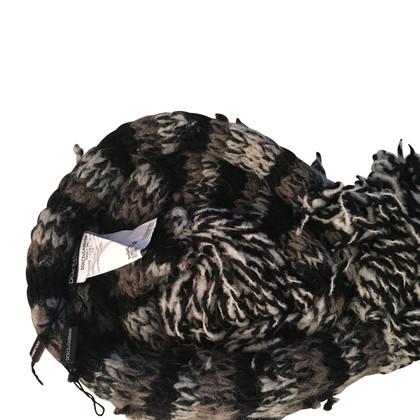 Dolce & Gabbana Winter scarf