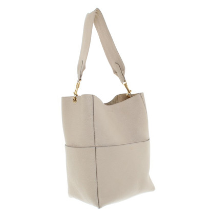 Céline Tote Bag in beige