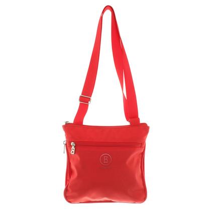Bogner Bag in Red
