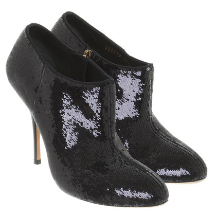 Gucci Ankle boots with sequins