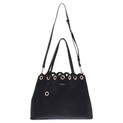 Claudie Pierlot Handbag in blue