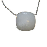 DKNY pendant with chain
