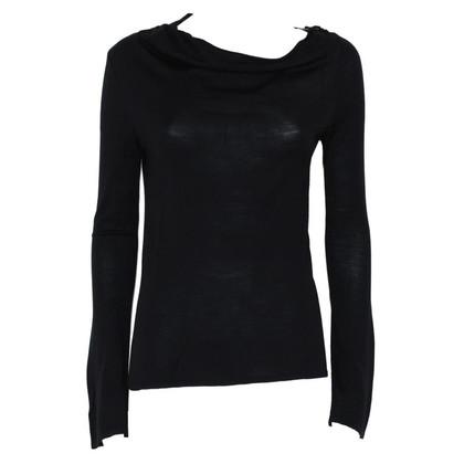 Gucci Black sweater