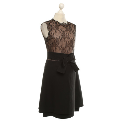 Valentino Dress with lace