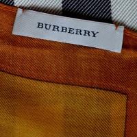 Burberry Panno con cashmere