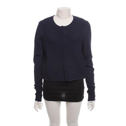 Reiss Jacket in dark blue