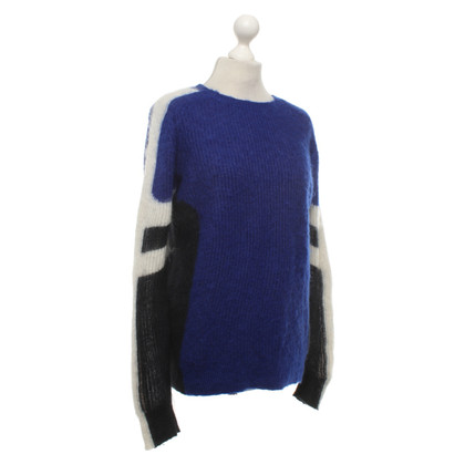Drykorn Sweater in tricolor