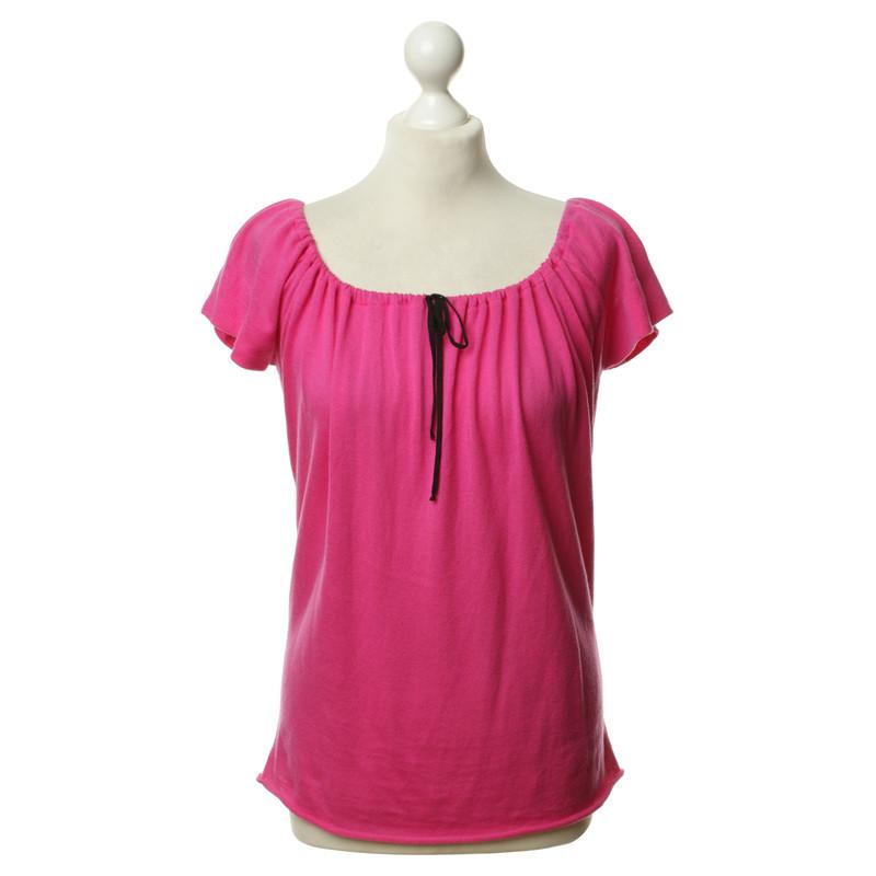 Miu Miu Knitted shirt