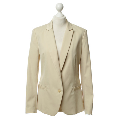 By Malene Birger Blazer in crema